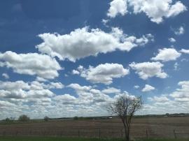 Day 3: Cheyenne, WY, to Omaha, NE