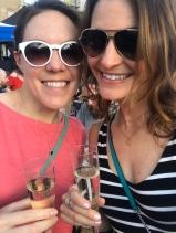 Selfie at the Urban Food Festival!