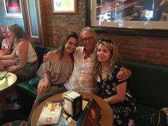 Jürg and Andrea, really wonderful people I met at Malaca Institute.