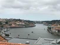 Hello (again) Porto!