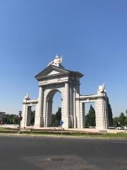 Puerta de San Vincente
