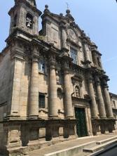 Church of San Bartolomeu (17th century)