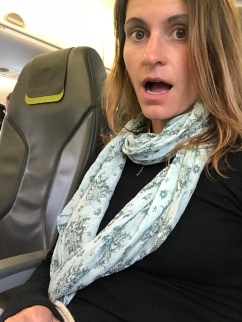 How is this seat not taken?!