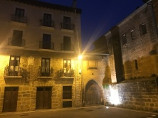 Pamplona is such a beautiful and charming city.