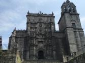 Basilica of Saint Maria.