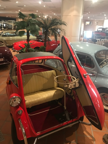 Micro car from 1960!