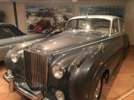 1956 Bentley