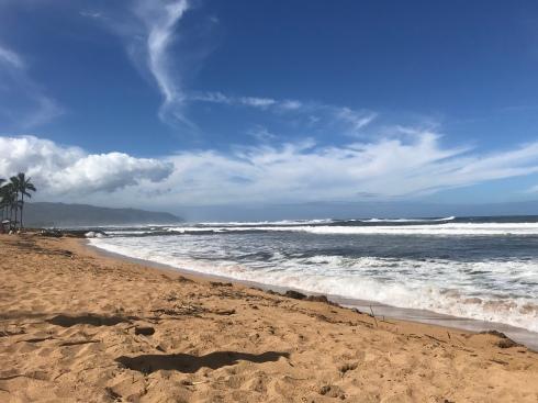 Haleiwa, November 14, 2018