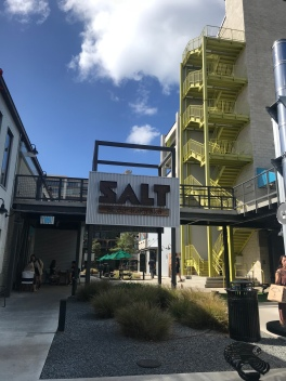 SALT center in Kaka'ako.