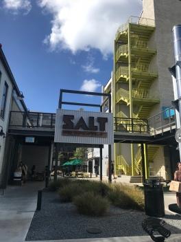 SALT center in Kaka'ako.