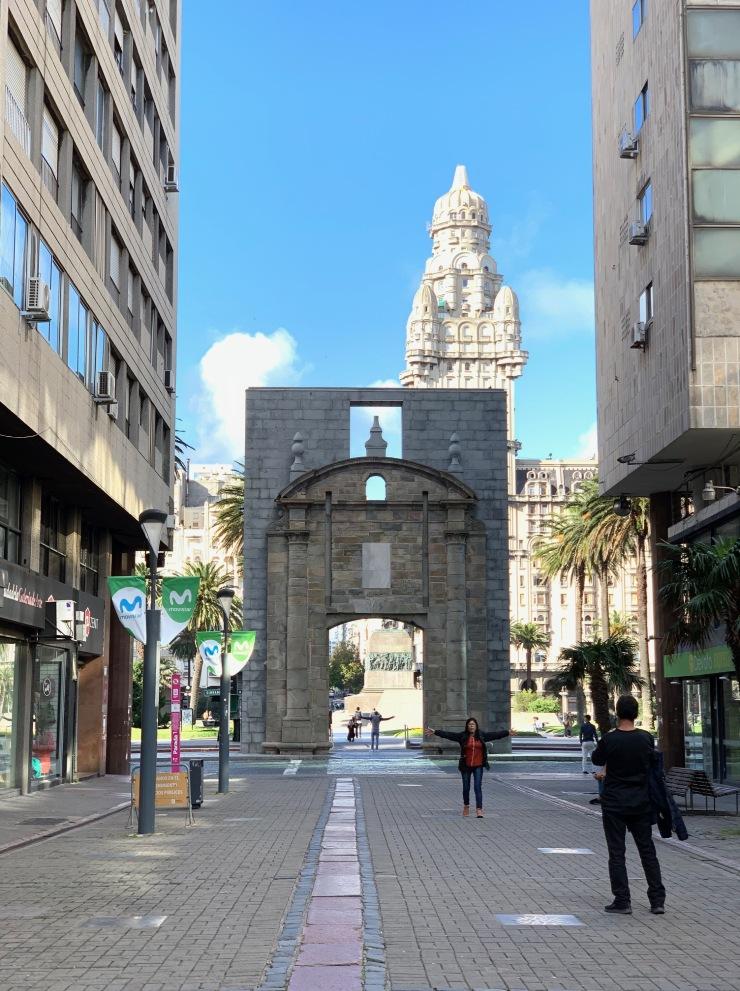 MVD gate