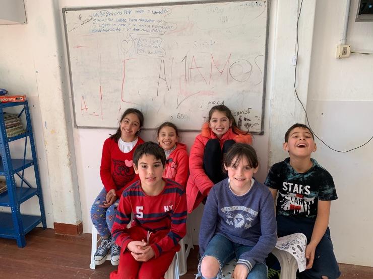 MVD Tejanitos class