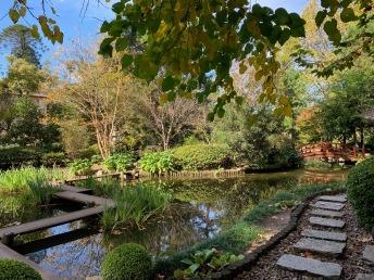 Jardin Japones (Japanese Garden)